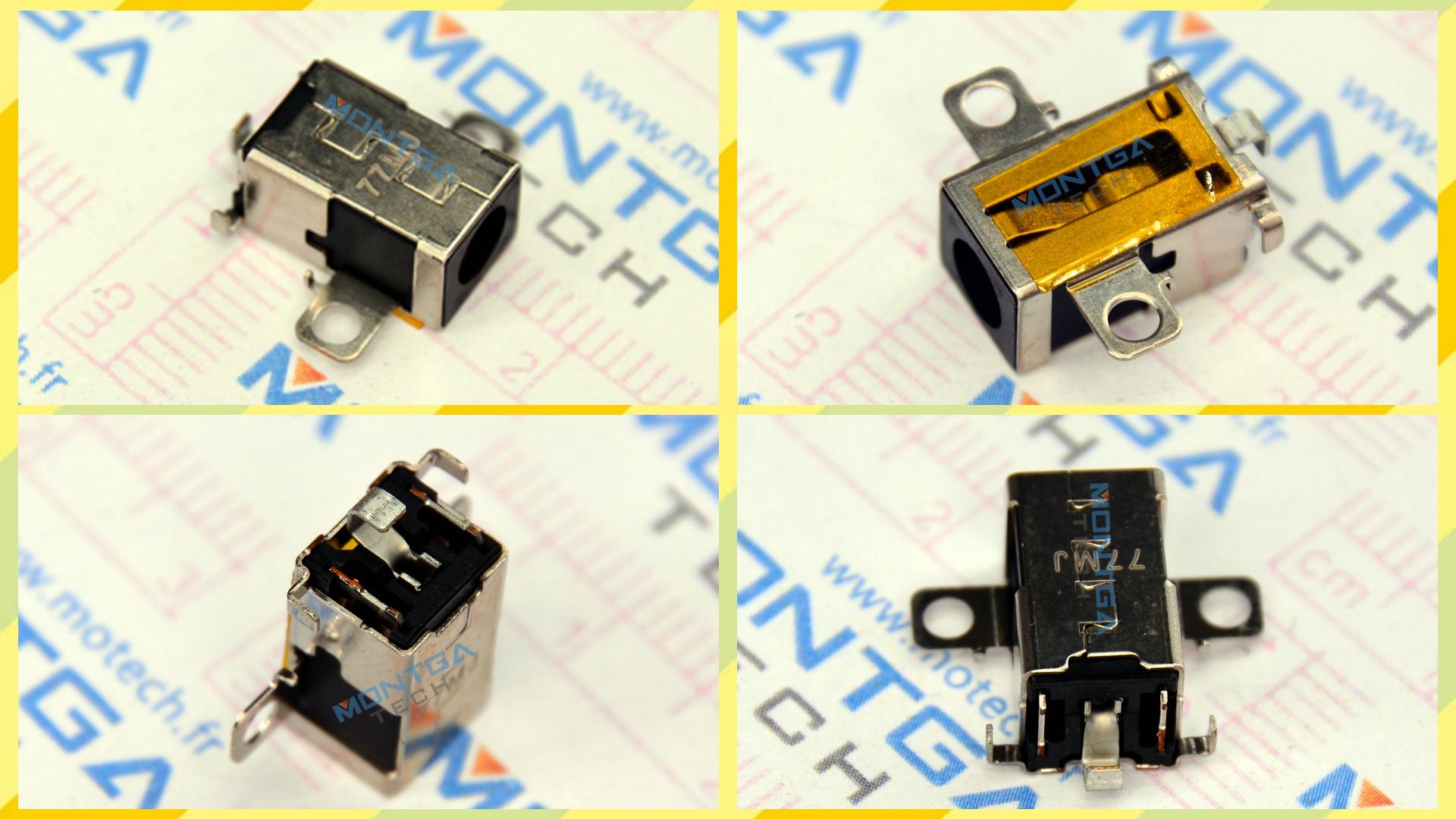 Lenovo 15ADA05 DC Jack, Lenovo 15ADA05 Jack alimentation, Lenovo 15ADA05 Power Jack, Lenovo 15ADA05 Prise Connecteur, Lenovo 15ADA05 Connecteur alimentation, Lenovo 15ADA05 connecteur de charge,