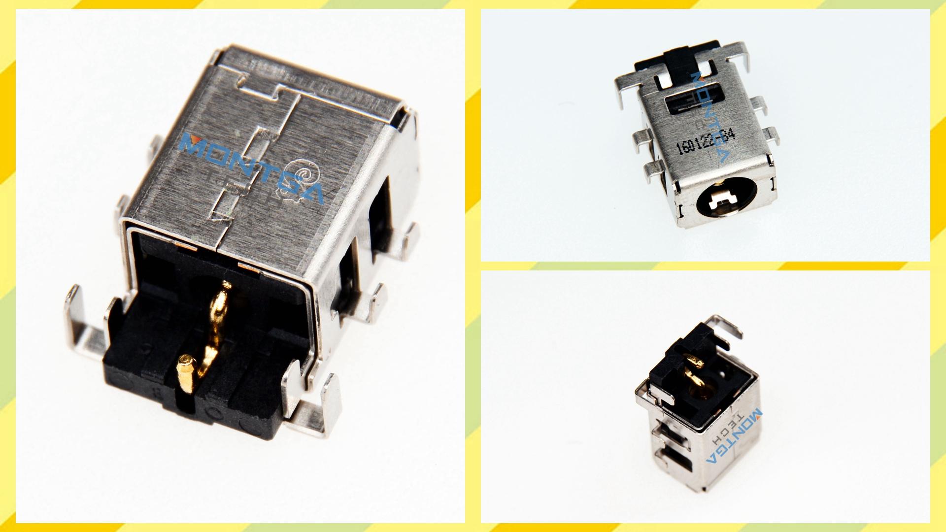 Asus G502VM DC Jack, Asus G502VM Jack alimentation, Asus G502VM Power Jack, Asus G502VM Prise Connecteur, Asus G502VM Connecteur alimentation, Asus G502VM connecteur de charge,