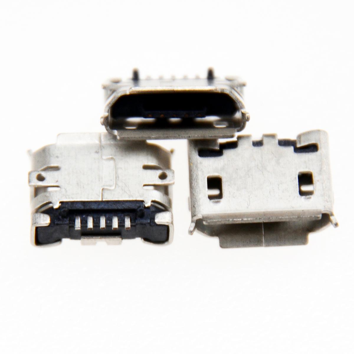 Genuine HP SLATE 7 10 HD Micro USB Charging DC Jack Socket Port Connector Plug